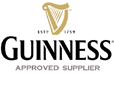 Guinness Approved Supplier